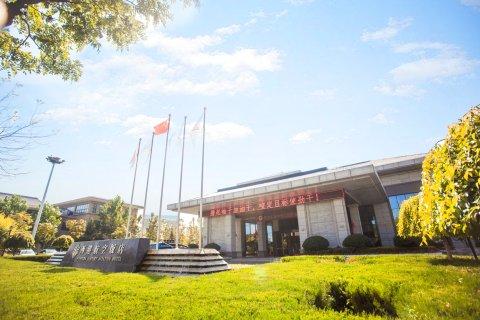 灵武西港航空饭店