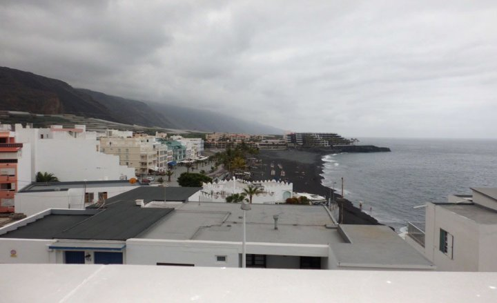 Puerto Naos Valentina Beach