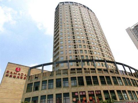 上海五角场华美达大酒店