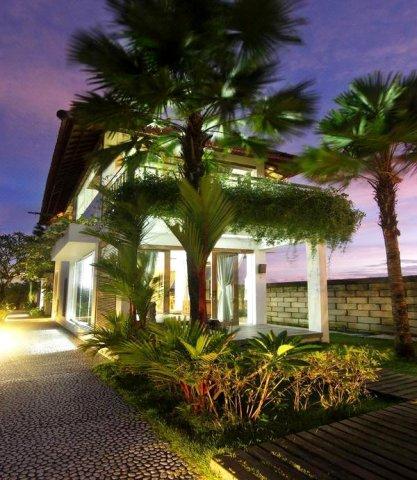蒂萨瓦别墅酒店(D'Sawah Villa)