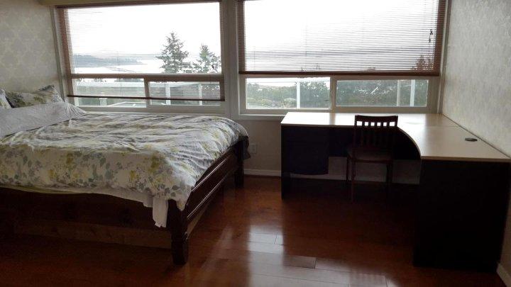 维多利亚海景之家民宿(Victoria Ocean View B&B House)