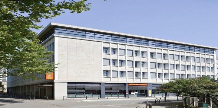 图卢兹圣西普里安阿德吉奥公寓式酒店(Aparthotel Adagio Access Toulouse St Cyprien)