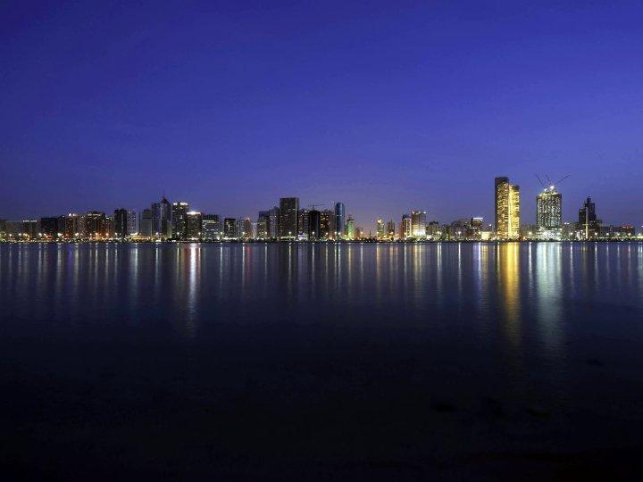 阿德吉奥阿尔布斯坦阿布扎比酒店(Aparthotel Adagio Abu Dhabi Al Bustan)