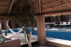阿尔迪酒店(Hotel La Aldea)