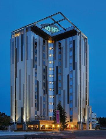议会酒店(Expo Congress Hotel)