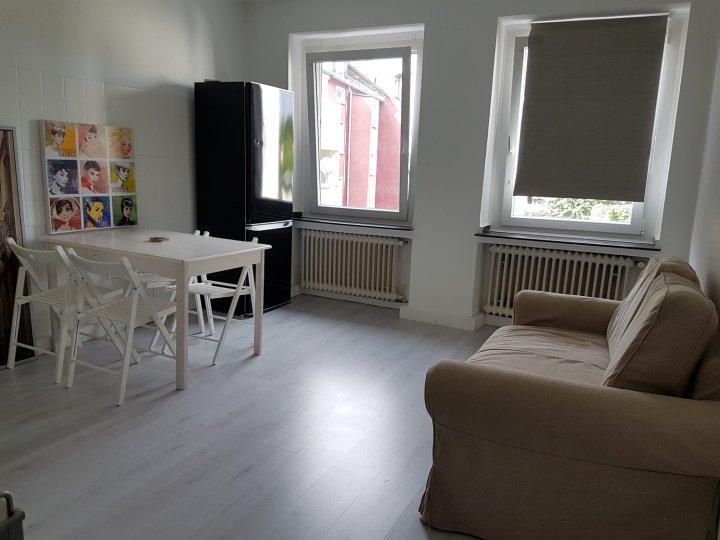 套房公寓民宿(Do Suites)