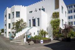 城堡豪华公寓(Castle House Luxury Apartments)