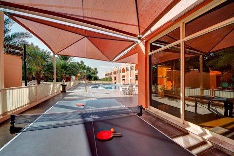 阿斯法尔艾因度假酒店(Asfar Resorts Al Ain)