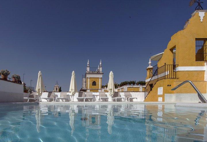 犹太人之家酒店(Hotel Las Casas de la Judería)