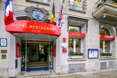 皇家英式酒店- 特鲁瓦(Brit Hotel le Royal - Troyes)