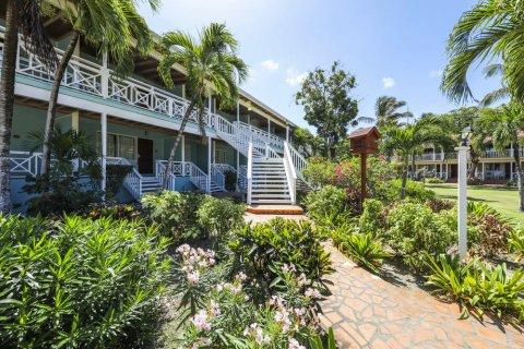 安提瓜菠萝海滩俱乐部酒店 - 仅供成人入住(Pineapple Beach Club Antigua - Adults Only – All Inclusive)