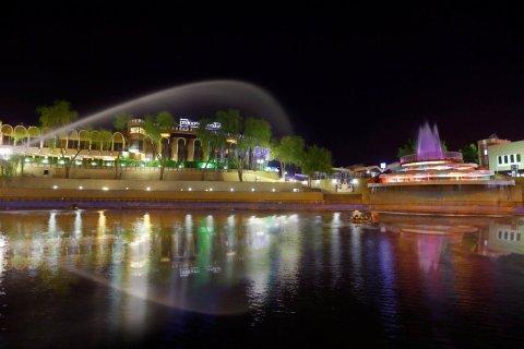 阿尔艾茵万托艾酒店及度假村(One to One Hotel & Resort Ain Al Faida)