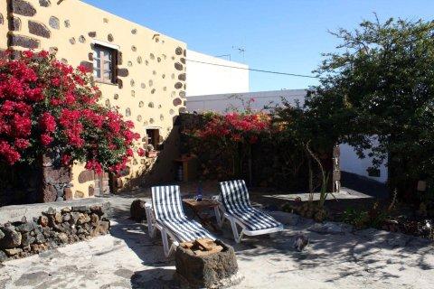 卡萨洛斯阿布罗斯酒店(Casa los Abuelos)