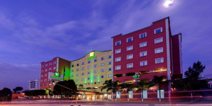 墨西哥派里诺特希戴德假日酒店(Holiday Inn Ciudad de Mexico Perinorte)