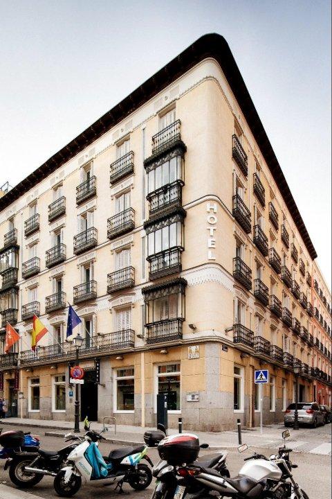 鲁索公主酒店(Lusso Infantas)
