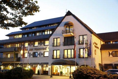 威特金德索夫公园酒店(Parkhotel Wittekindshof)