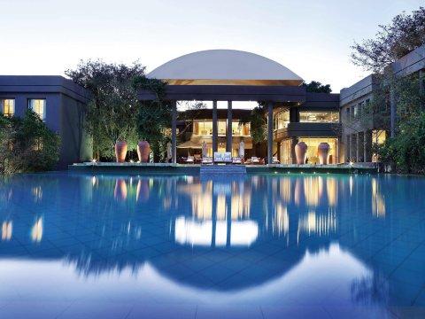 撒克逊Spa别墅酒店(Saxon Hotel, Villas & Spa)