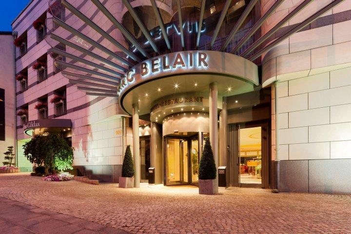卢森堡高瑞斯集团(Hotel Parc Belair)