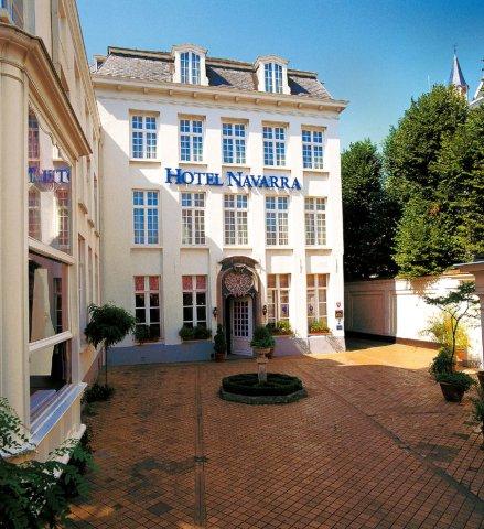 纳瓦拉布鲁日酒店(Hotel Navarra Brugge)