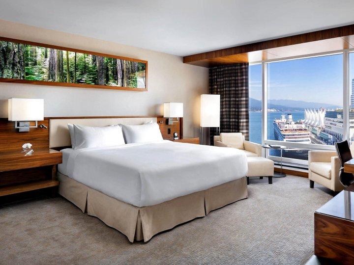 费尔蒙特环太平洋酒店(Fairmont Pacific Rim)