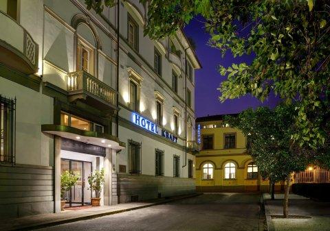 佛罗伦萨卡夫特酒店(Hotel Kraft Florence)