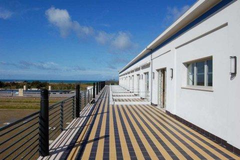 索里达哥维拉吉欧住宅酒店(Residence Villaggio Solidago)