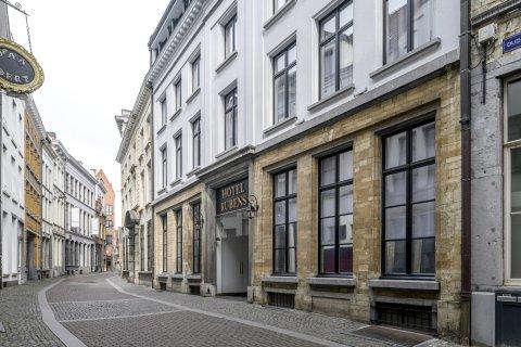 鲁本斯大广场酒店(Hotel Rubens-Grote Markt)