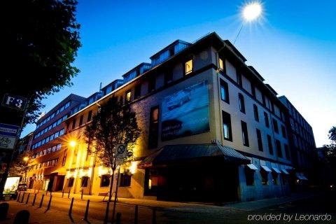 曼海姆 NYX 里昂纳多酒店(NYX Hotel Mannheim by Leonardo Hotels)