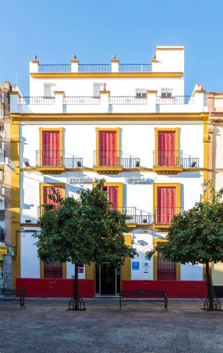 塞维利亚酒店(Hotel Sevilla)