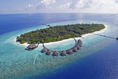 阿达兰高级水上别墅 - 全包式精品度假村(Adaaran Prestige Water Villas Maldives - Premium All Inclusive)