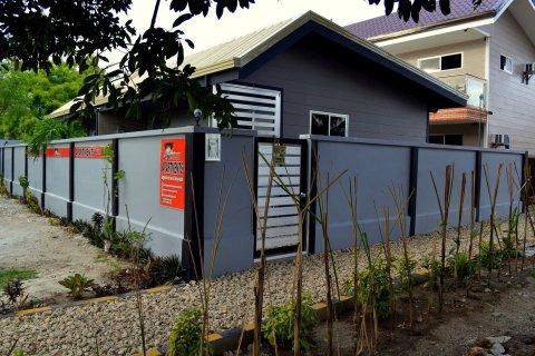 宿务米吉桑托罗公寓(Micky Santoro- Apartments Cebu)