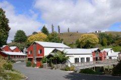 新西兰怀托摩帕卡酒店(Kiwi Paka Waitomo)