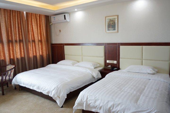 长沙县艺博商务宾馆
