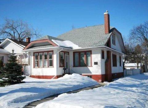Amy Cozy House
