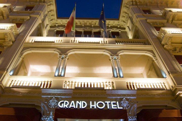 维罗纳艺术大酒店(Grand Hotel des Arts Verona)