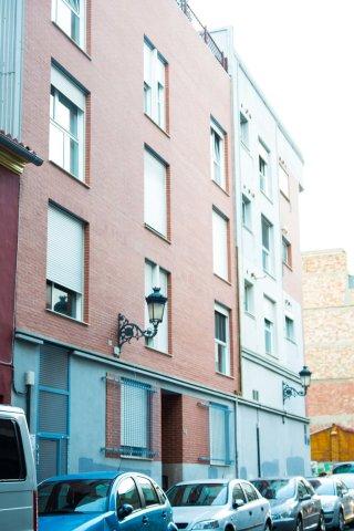 帕特里克公寓酒店(Patraix Apartamento)