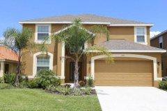 Veranda Palm Villa - Orlando Select Vacation Rental