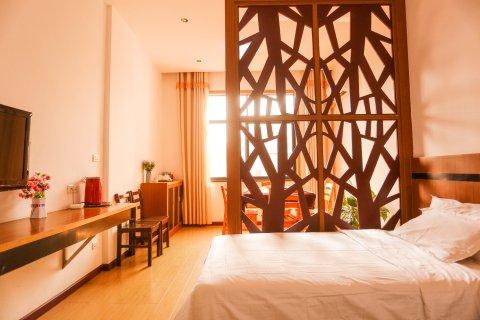英山楚东宾馆