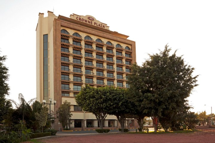 瓜达拉哈拉博览会假日酒店(Holiday Inn Guadalajara Expo)