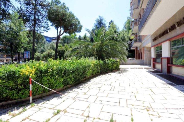 Jacobini Halldis Apartment