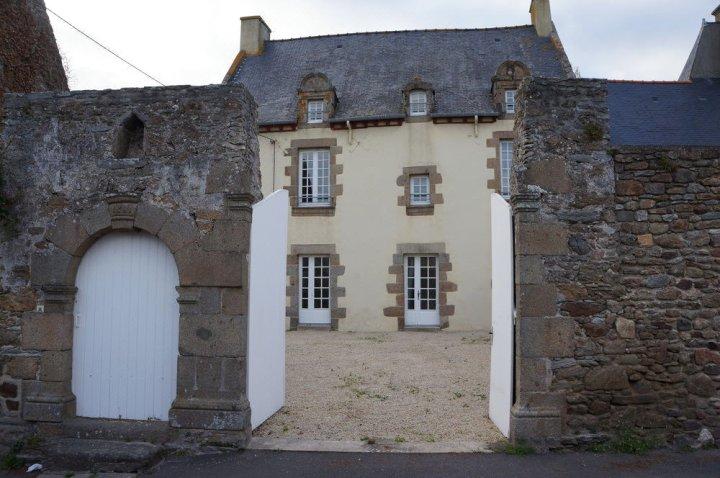 圣马洛1685庄园酒店(Manoir 1685 Saint Malo)