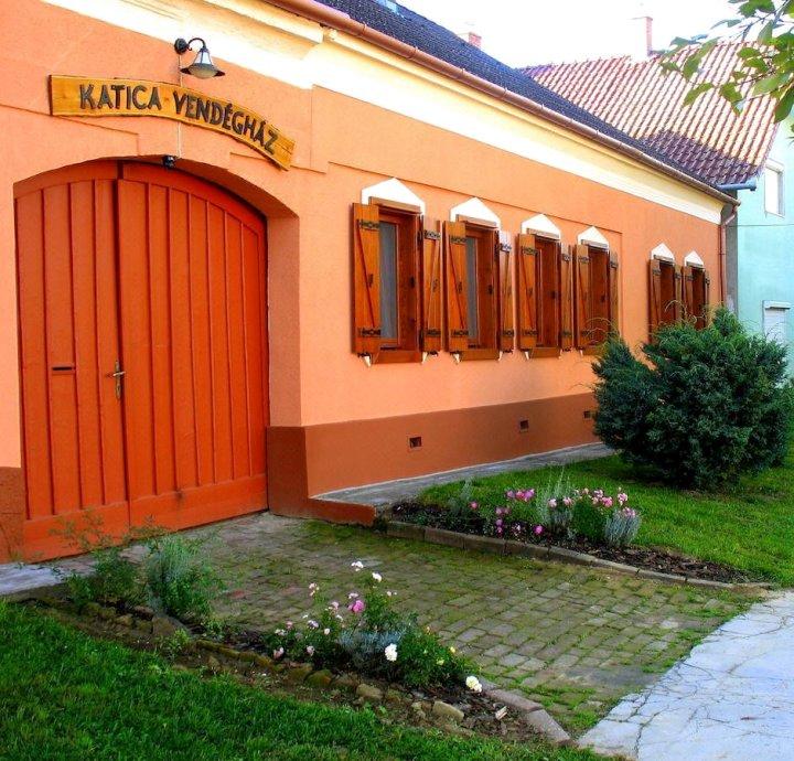 Katica Vendégház