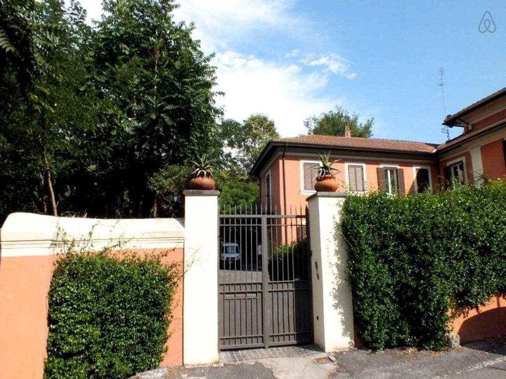Villa Rosa San Pietro Roma