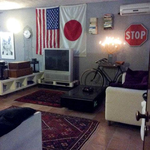 Appartamento Tor Vergata