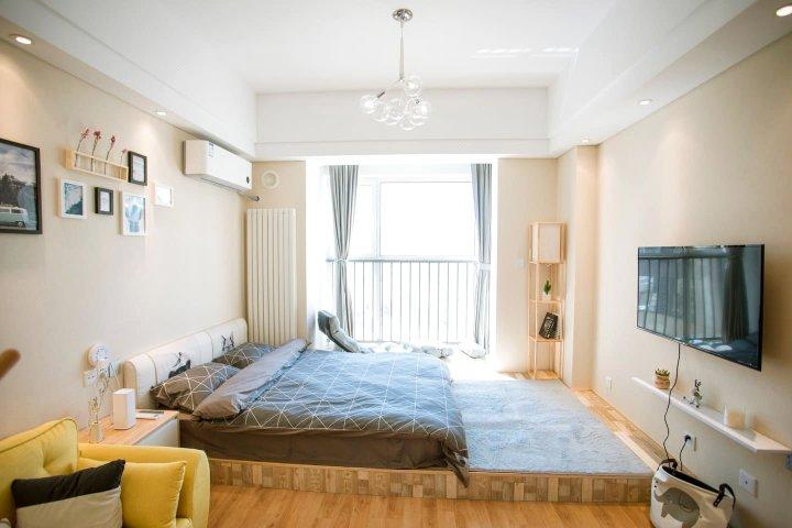青岛宿说公寓