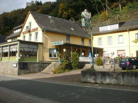 斯希夫酒店(Landhotel Zum Schiff Kanuverleih)