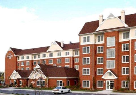 Residence Inn by Marriott Toronto Mississauga/Mead