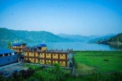 Hotel Lakefront Pvt. Ltd