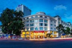 Trần Viễn Đông Hotel