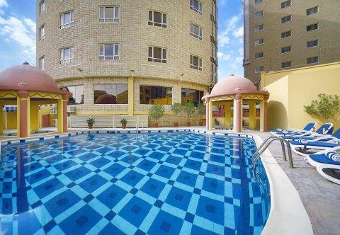 Al Safir Residence